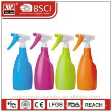 Pulverizador plástico jardinagem / plástico pulverizador (0,7 L)