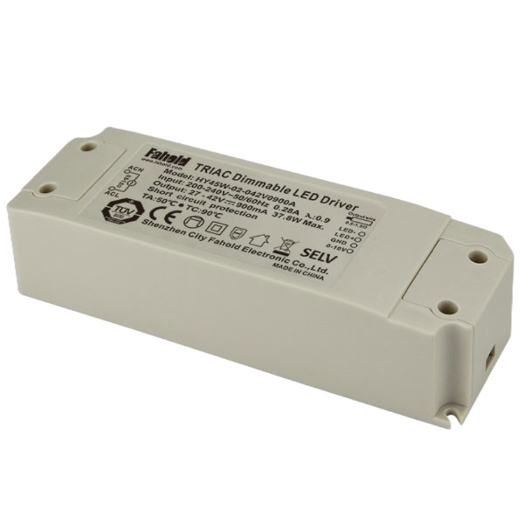 0-100% Triac dimmable Driver