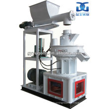 Yugong Brand Ring Die Pellet Machine Price,Biomass/Wood Pelletizing Machine