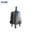 Vakuum-Emulsions-Heizmischvorbereitungstank