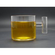 Wholesale Handmade Clear Coffee Tea Whisky Glass Cup