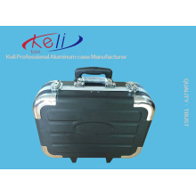 Innovation ABS Aluminnum Tool Case/Wheeled/Hand-Held (KELI-ABS-02)