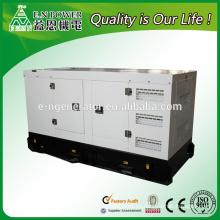Generador de energía fabricado en China por el mejor precio del motor yangdong