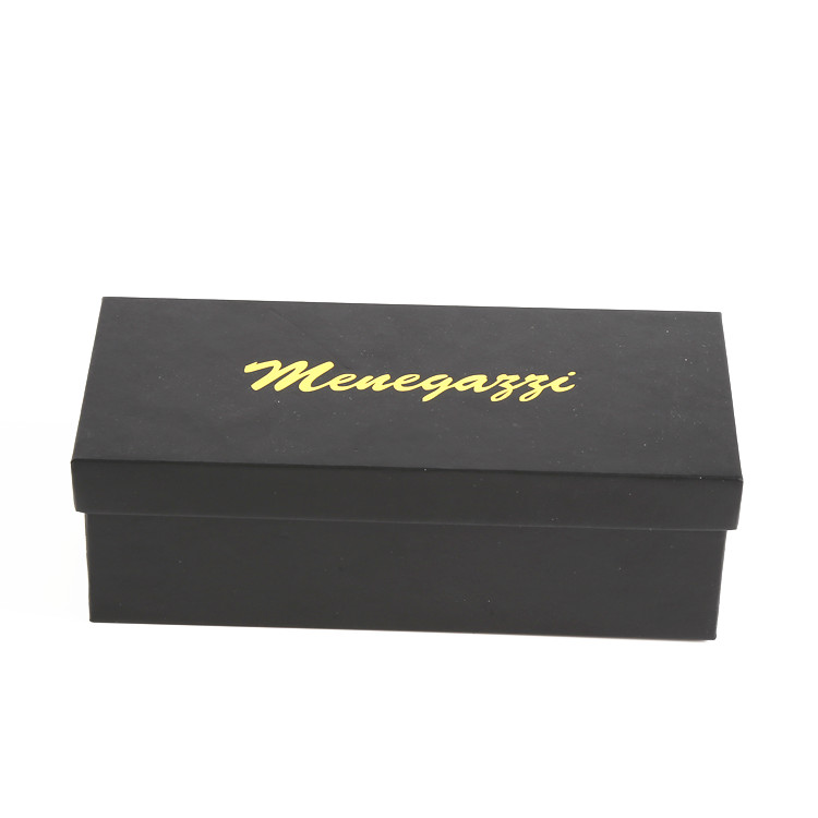 Glasses Paper Packaging Boxes