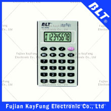 8 Digits Pocket Size Calculator with Sound (BT-839A)