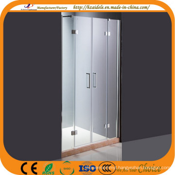 Sanitary Ware Bathroom Shower Screen (ADL-8A1)