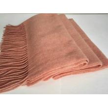 Hochwertiger Lambswool-Schal