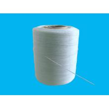 Raw White Polyester Filler Cord with Paper Tube (LT)