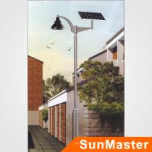 Lumière solaire de jardin de LED (SGL09)