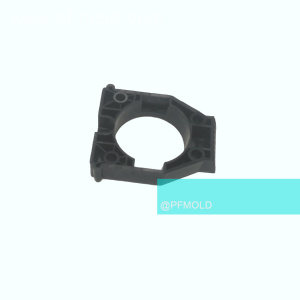 Factory custom small size injection moulded parts