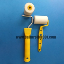 "2"" Foam (sponge) Mini Paint Roller with Cover Size 50mm*35mm"