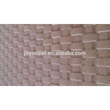 1000 * 2000mm glatte Oberfläche Hartfaserplatte
