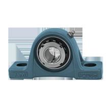 Блоки опорного подшипника скольжения подушки серии UKP200+ч