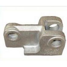 cast steel grate