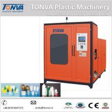 Производитель машин для производства бутылочных пластиковых экструдеров Tonva
