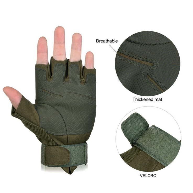 Good Material Tactical Gloves