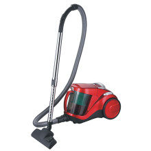 red cyclone vacuum cleaner