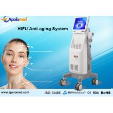 Novo Hifu Pele Apertando Hifu Anti-Aging Hifu
