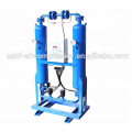screw air compressor variable frequency with air dryer for industrial air compressor
