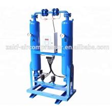 compresseur d'air de vis fréquence variable avec le dessiccateur d'air pour le compresseur d'air industriel