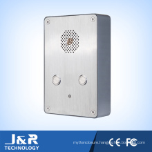 J&R VoIP Hands-Free Telephone, Industrial Telephone Emergency Wireless Telephone