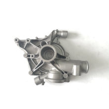OEM Alsi9cu3 ADC A360 A380 Alloy Aluminum Die Casting for Body Customize
