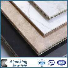 Aluminium Honeycomb Panel for Facades and Roofs