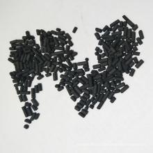 Carbono ativado à base de carvão de alta qualidade para extração de ouro