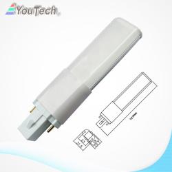 4W LED G23 Plug Bulb Light