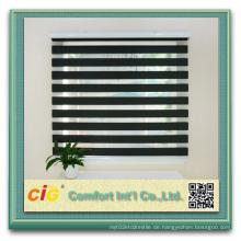 Fertig Vorhang 100% Polyester Zebra Fenster Vorhang
