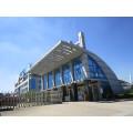 Youli 1.56 UV420 Asp Hmc EMI Monómero Lente Azul Anti