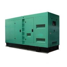 300kw Super Silencioso Canopy Silencioso Diesel conjunto de generadores a prueba de sonido