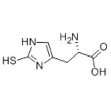 2-MERCAPTO-L-HISTIDINE CAS 2002-22-4