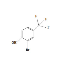 2-Bromo-4- (trifluoromethyl) Phenol CAS No. 81107-97-3