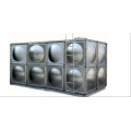 Stainless Steel Water Tank With Assembly Type