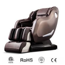 Luxuosa cadeira de massagem 3D gravidade zero