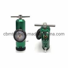 Cga 870 Mini Medical Oxygen Pressure Regulators