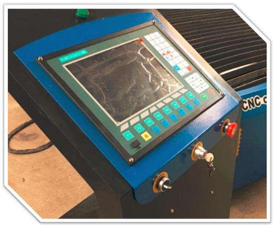 plasma control system