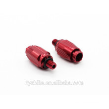 mtb bike bicycle 4mm Shift Cable Adjuster bolts