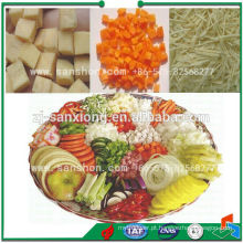 Cortador multifuncional vegetal
