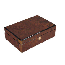 ladies jewelry box handmade gift box for playing cards Wooden box customized