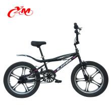 Nuevo diseño al por mayor niños bmx bike / freestyle bicicleta para la venta
