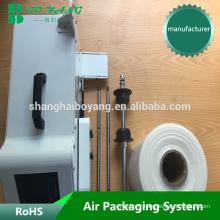 machines d'emballage de protection rapide et facile