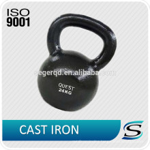 China 20kg painted kettlebell