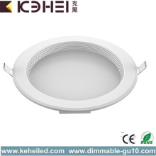 AC Downlight Sin piloto LED de luz 16W