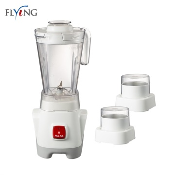 200 Watt 1.25L Liquid Food Blender