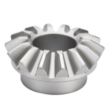 High Quality Aluminum Die Cast By Investment Casting
