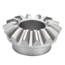 Hochwertiger Aluminiumdruckguss durch Feinguss