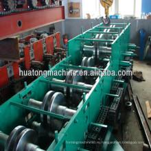 Профилегибочная машина для производства стального профиля c