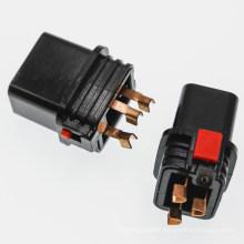 Plug Insert C19 Locking VDE